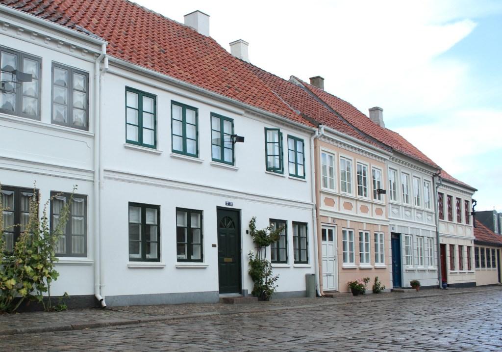 mooiste stadjes Denemarken