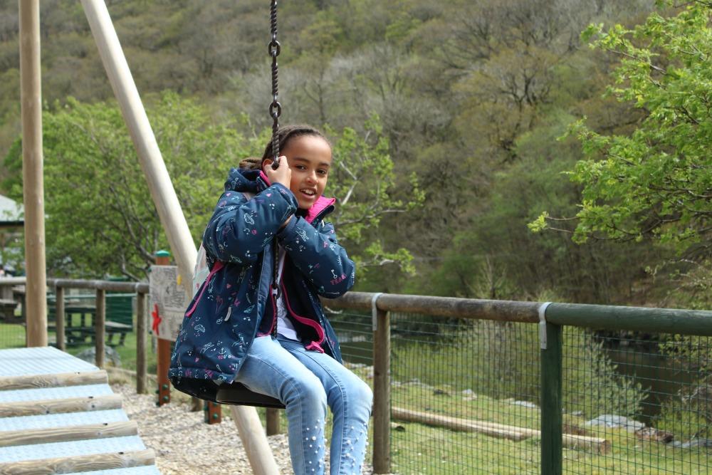 speeltuin Wales Elan Valley