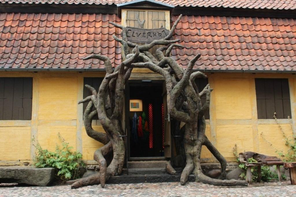 Elverhoj Odense