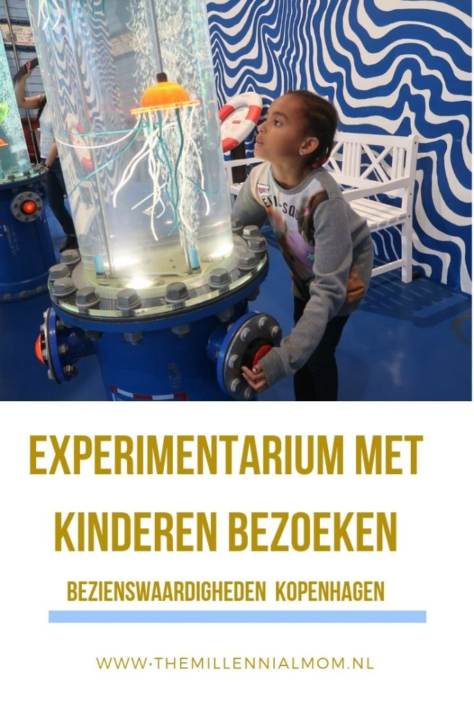 Experimentarium review