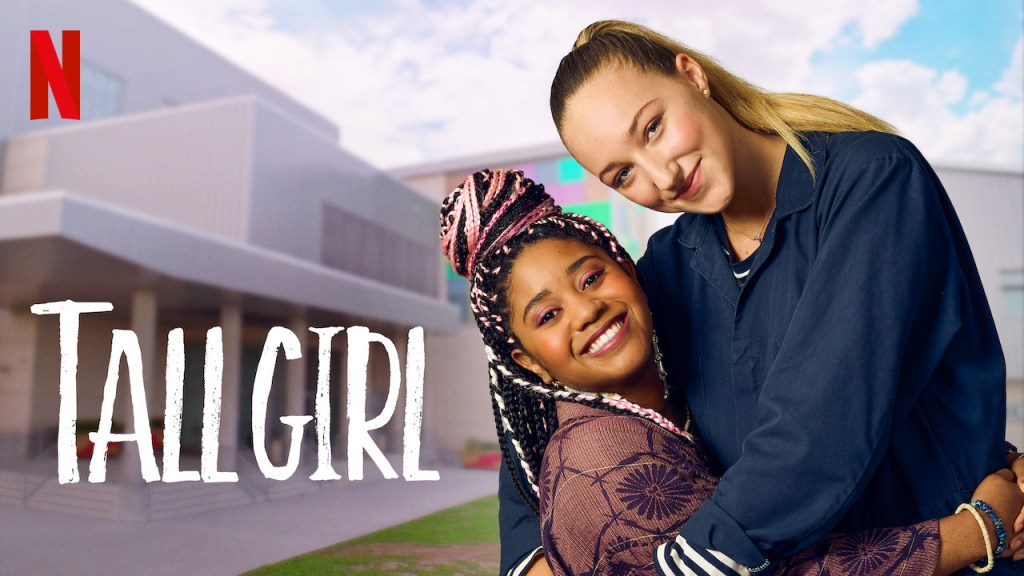 Tall Girl Netflix_review_The Millennial Mom