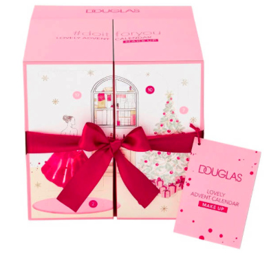 De Douglas Make-up Lovely Advent Calendar