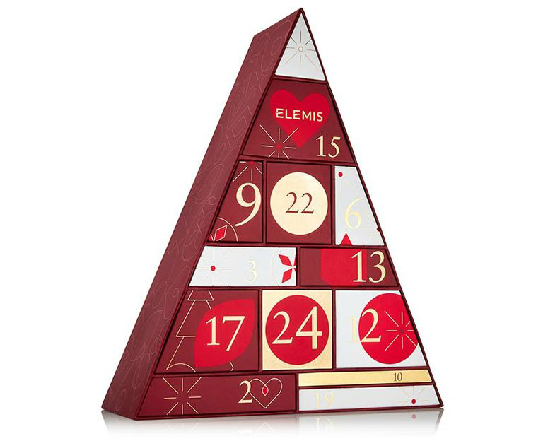 Elemis adventskalender_the millennial Mom