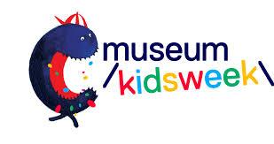 Museum Kidsweek 2019