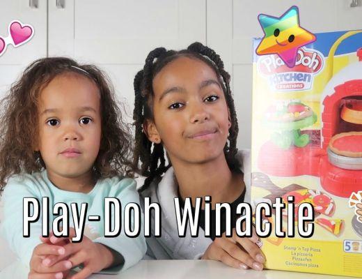 Winactie Play-Doh