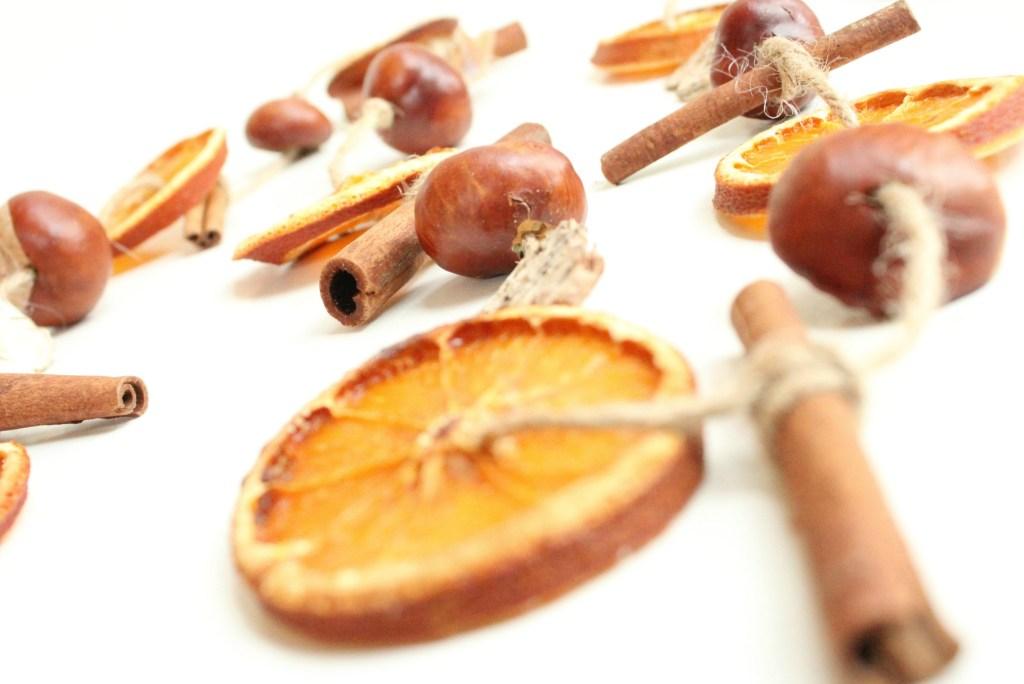 herfstknutsels_gedroogde sinaasappels maken