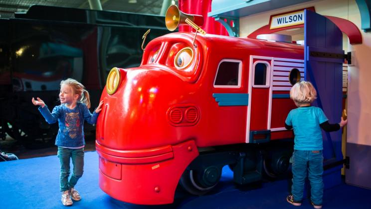 hetspoorwegmuseum-chuggington doe dagen_the millennial mom