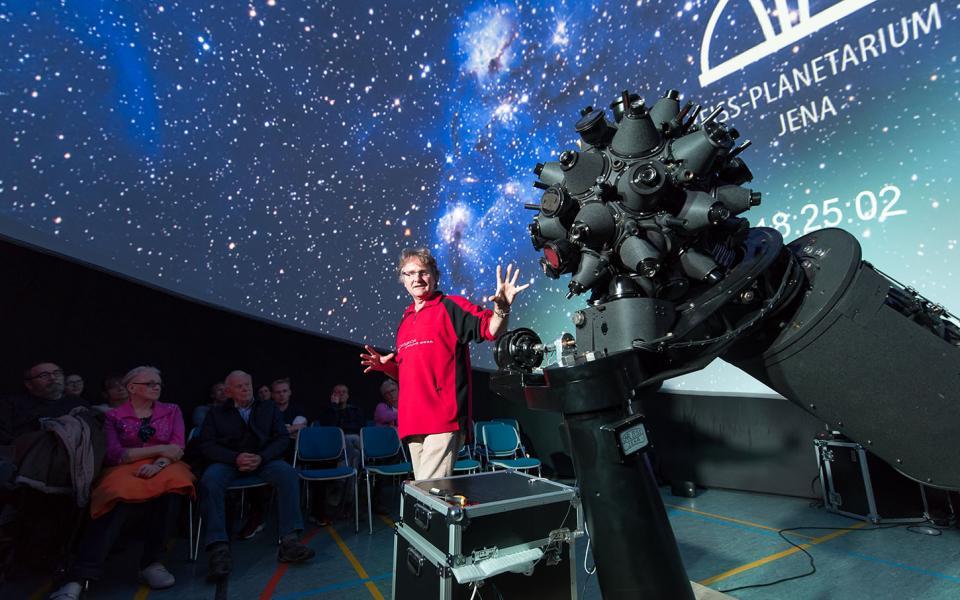 sterrenjacht museumfabriek_uitjes herfstvakantie 2019