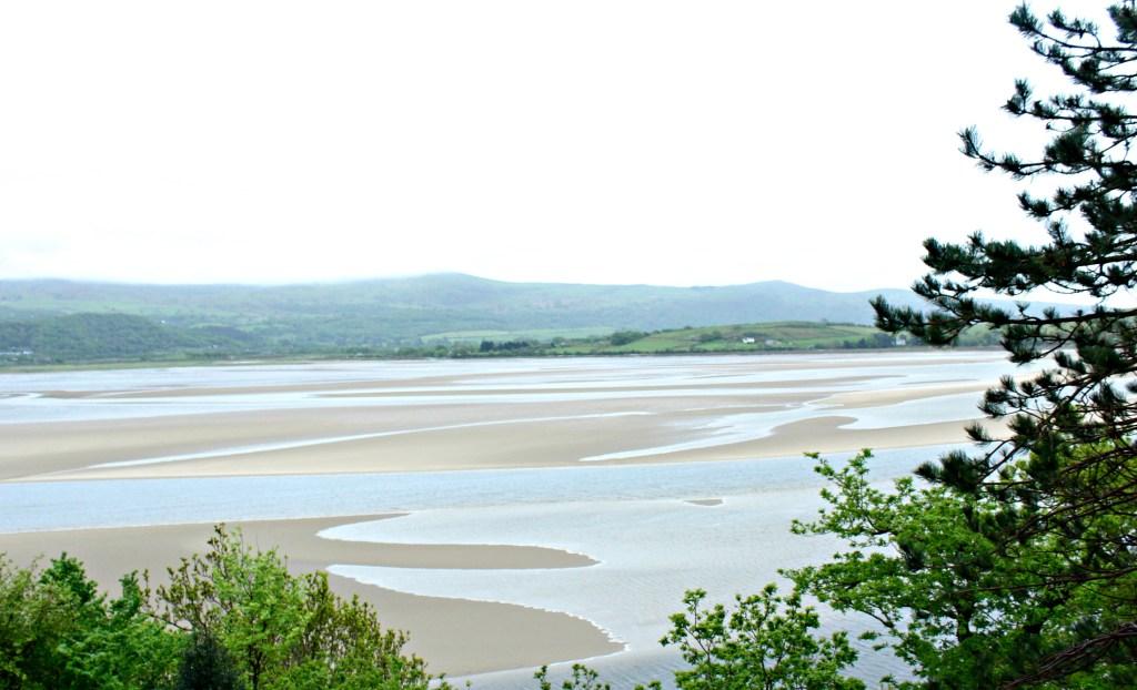 wadlopen Wales