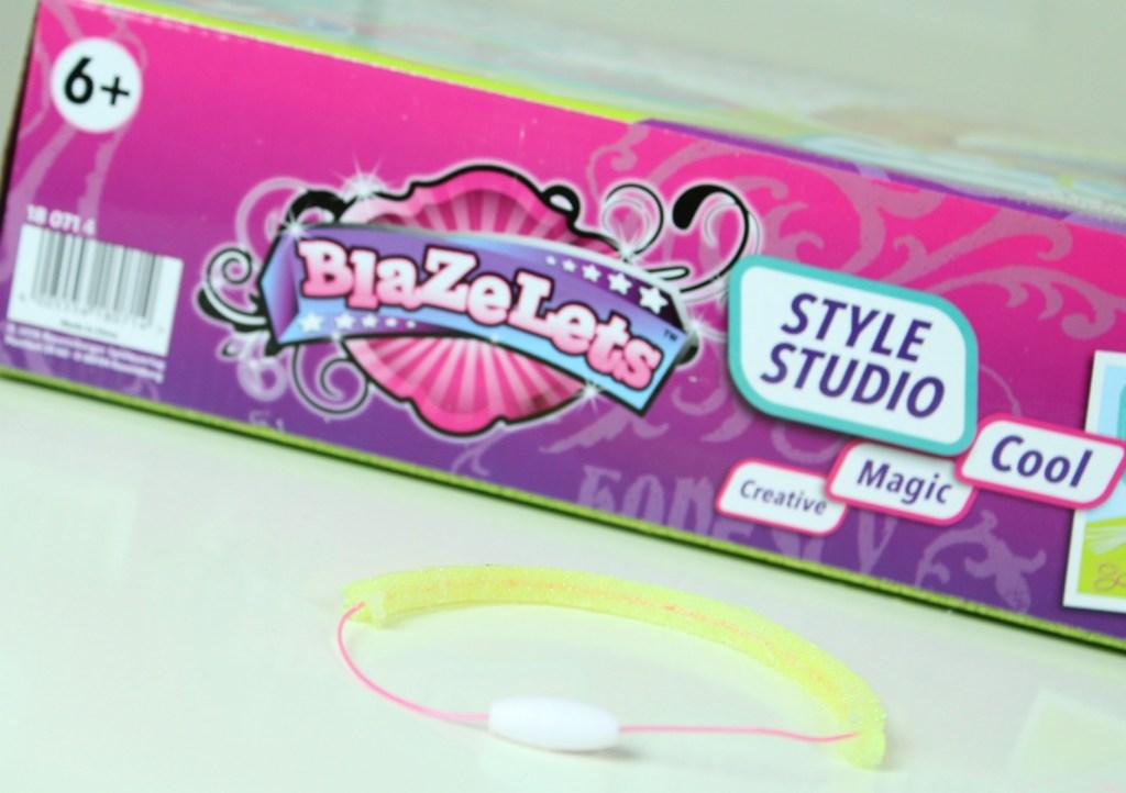 Ravensburger BlaZeLets Style Studio
