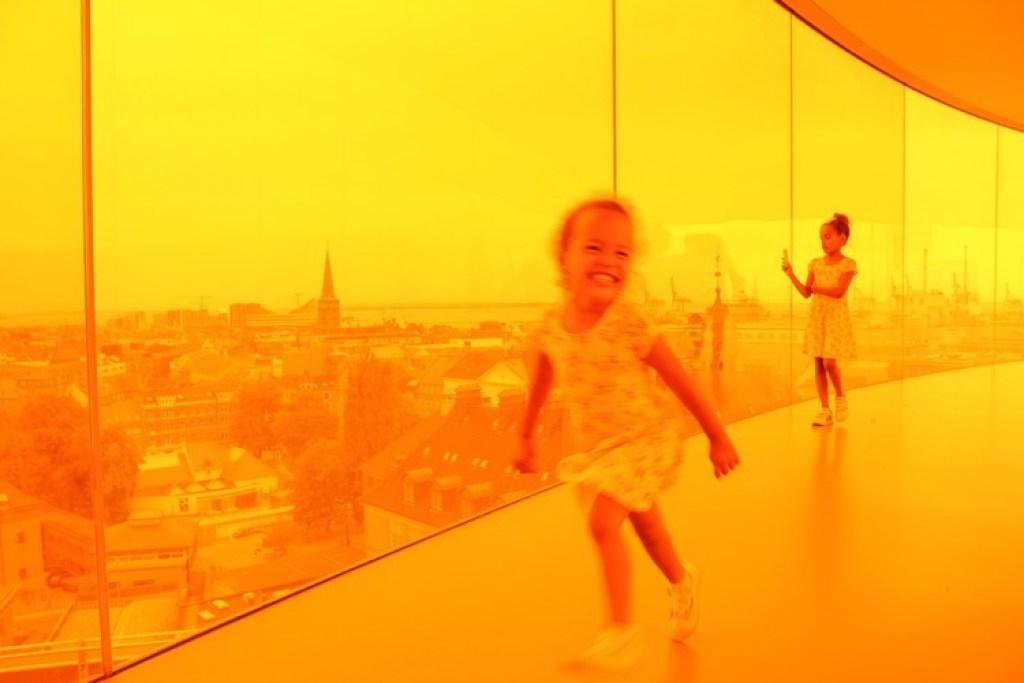 ARoS Kunstuseum Aarhus