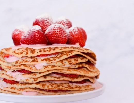 7 tips voor de perfecte pannenkoeken