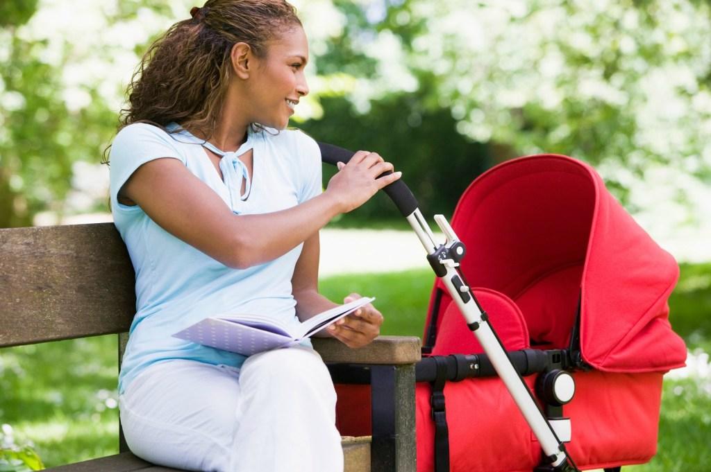 self-care tips voor nieuwe moeders_the millennialmom