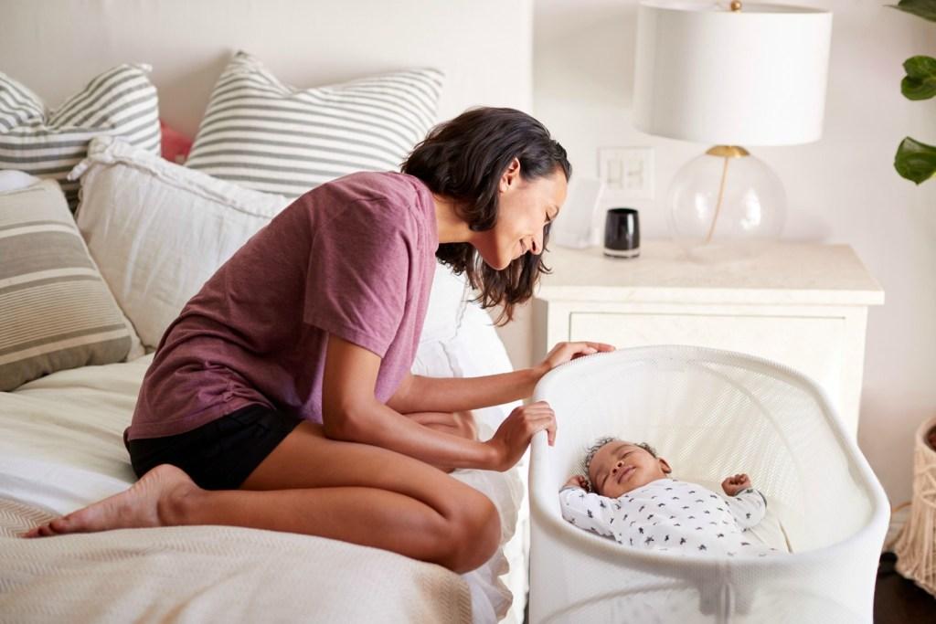 tips voor balans vinden als nieuwe moeder_the millennialmom