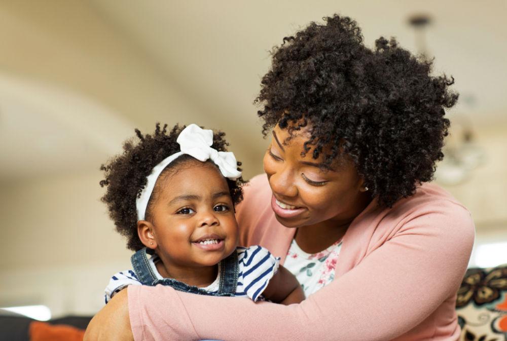 gewoontes relaxte moeder die het leven makkelijker maken (1)