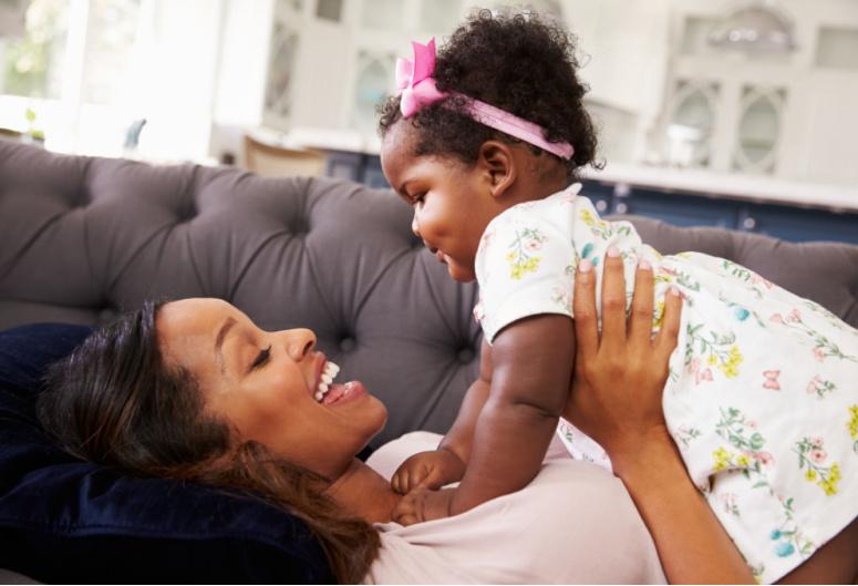 goede voornemens voor mamas