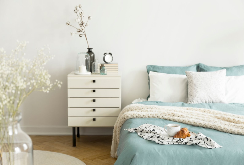 5 tips om van je huis een oase van rust te maken