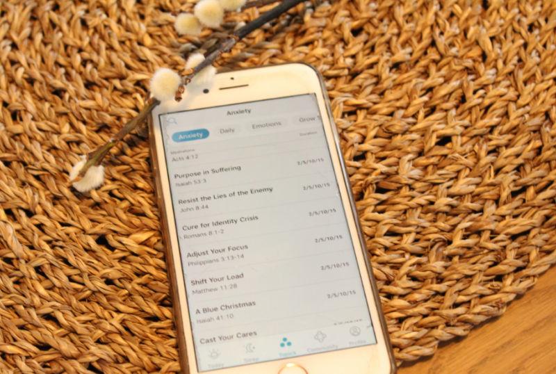 Slaap-apps-meditatie-themillennialmom
