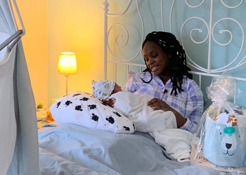 Mijn Ervaring Bevallen Met Doula Zo Kijk Ik Er Op Terug The Millenial Mom