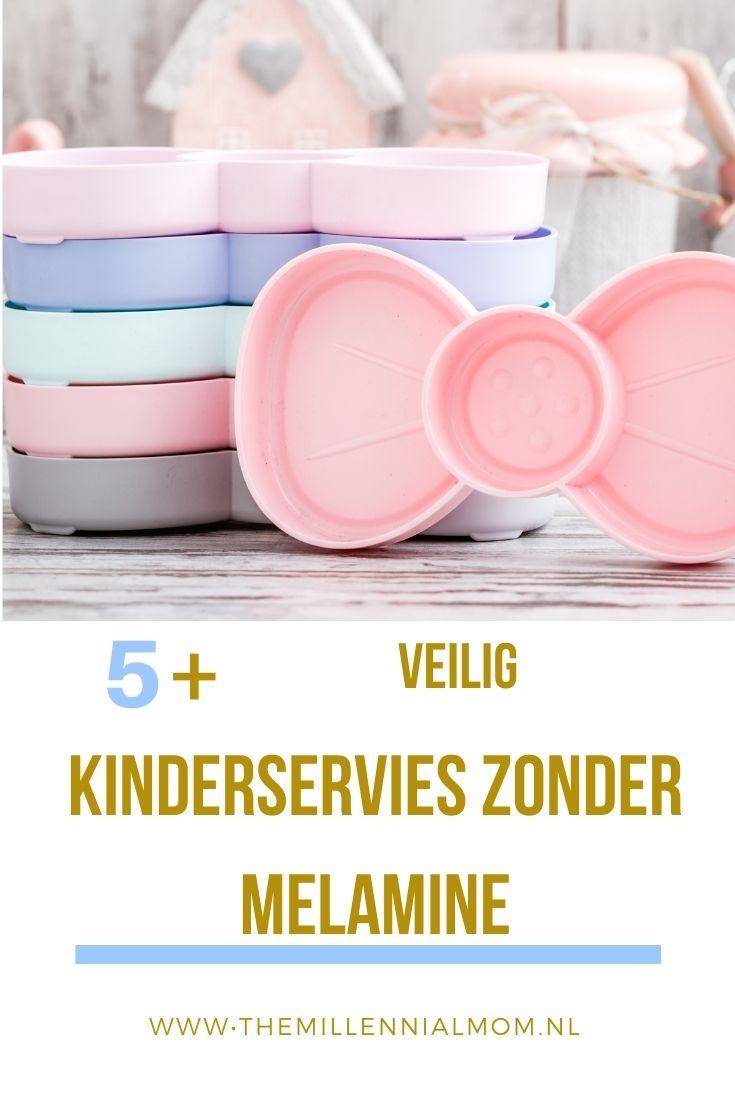 veilig kinderservies_themillennialmom_servies zonder melamine