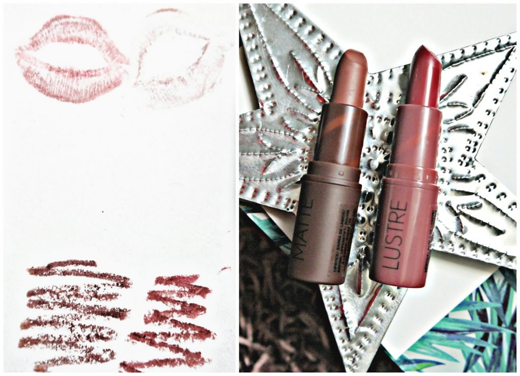 PERFECT NUDE LIPS FOR UNDER £1 // PRIMARK PS LIPSTICK