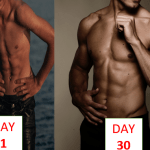How to gain weight in a month with guarantee