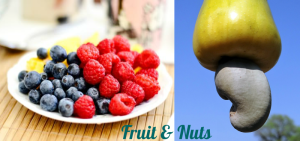 HEALTH AND FITNESS: Go nuts! | Features | aikenstandard.com