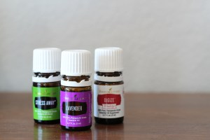 Why Choose Essential Oils?