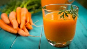 Formula For A Long Life Carrot Juices And How To Make It !!