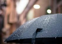 Perfect Rain Instagram Captions