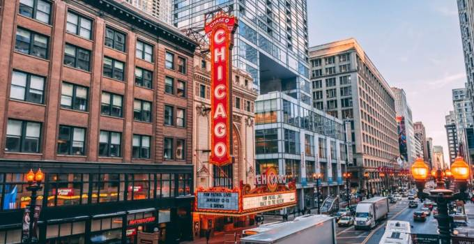 Best Chicago Captions and Quotes