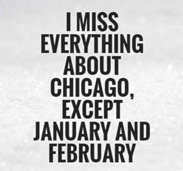 Best Chicago Captions for Instagram