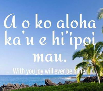 Best Hawaii Instagram Captions