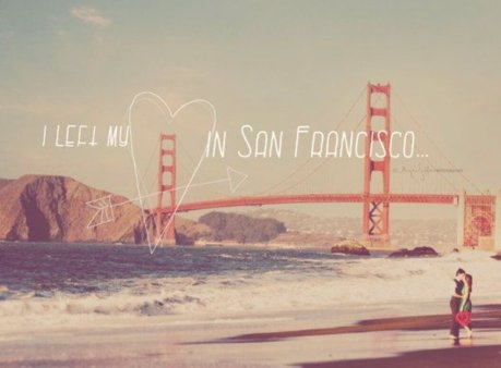 Best San Francisco Captions for Instagram