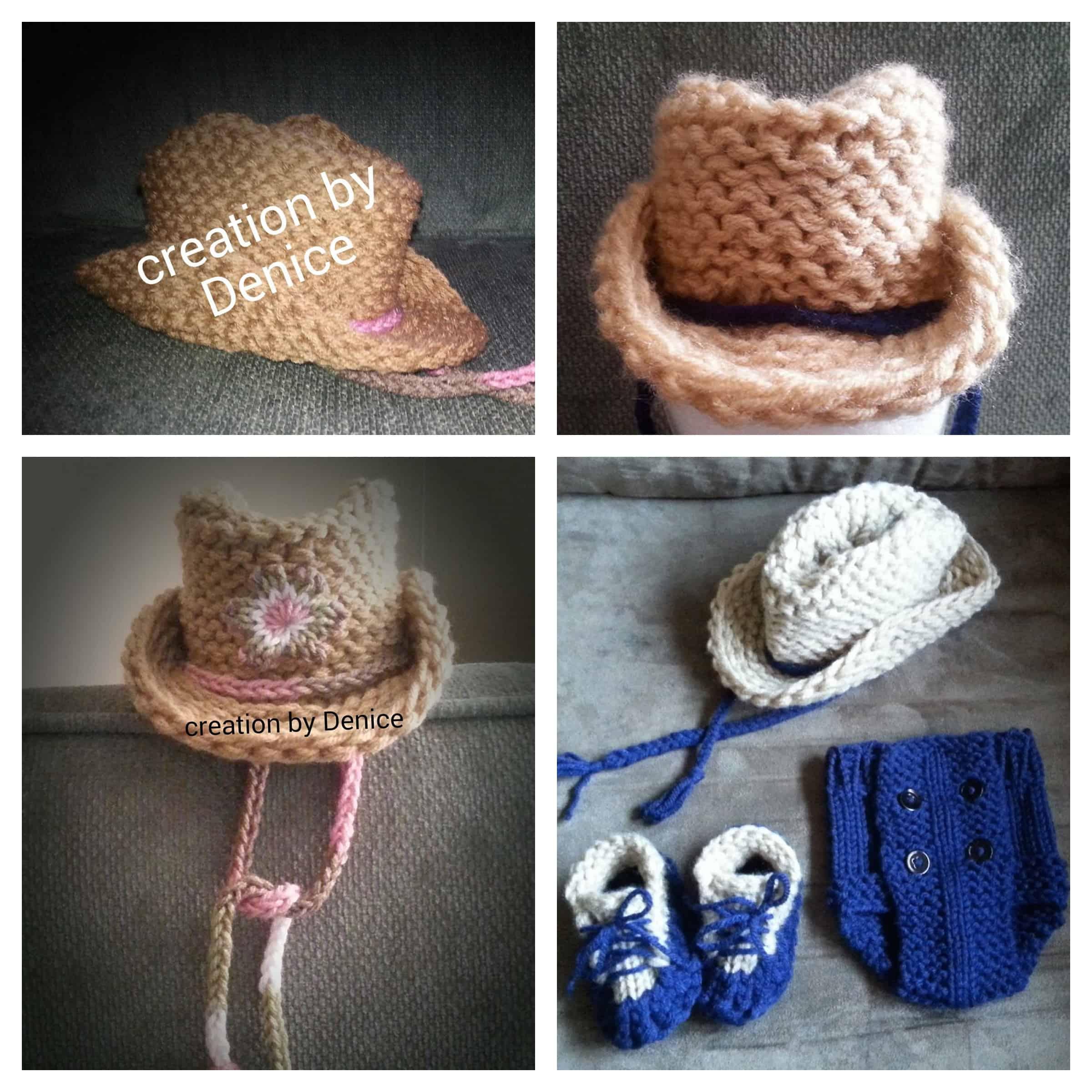 Loom Knit Diaper Cover   Infant - GoodKnit Kisses