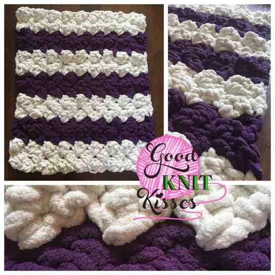 Super Crochet Mat