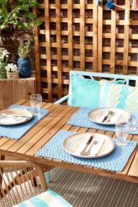 Outdoor Living Lookbook
