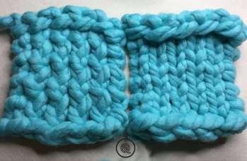 Big Stitch Throw uwrap ewrap comparison