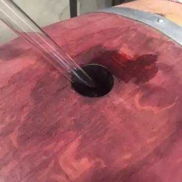 barrel 370