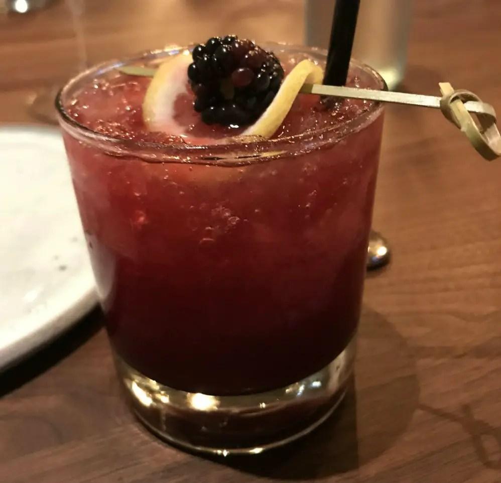 Yardbird Classic cocktail