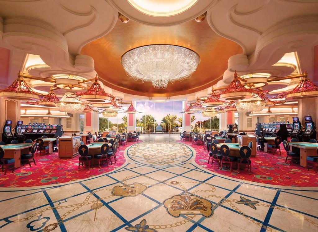 Casino at Baha Mar