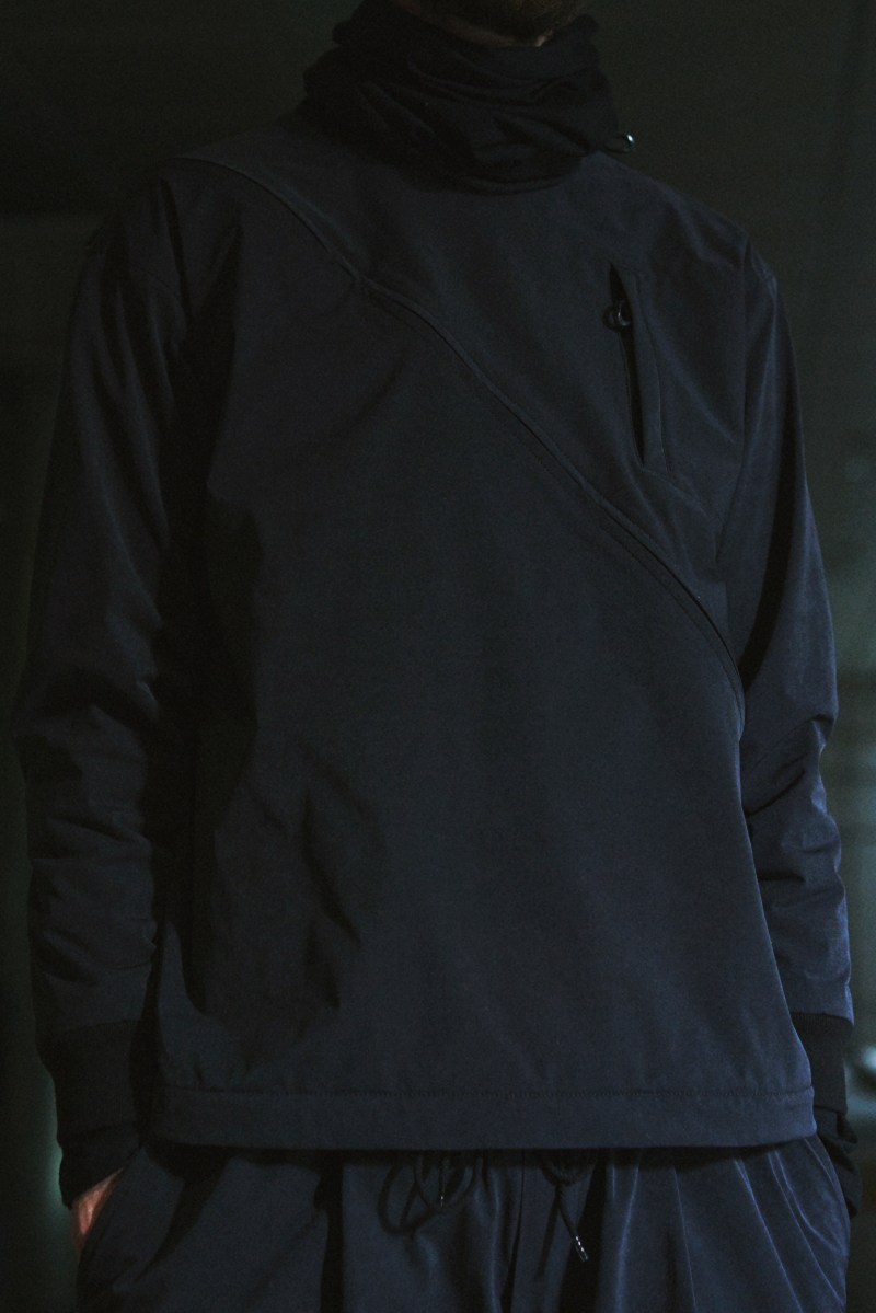 MOUT RECON TAILOR / Low Loft Angle 45L/S Shirt
