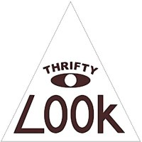 THRIFTY LOOK  少数入荷!!
