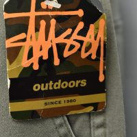90's Dead stock 希少USA Made STUSSY