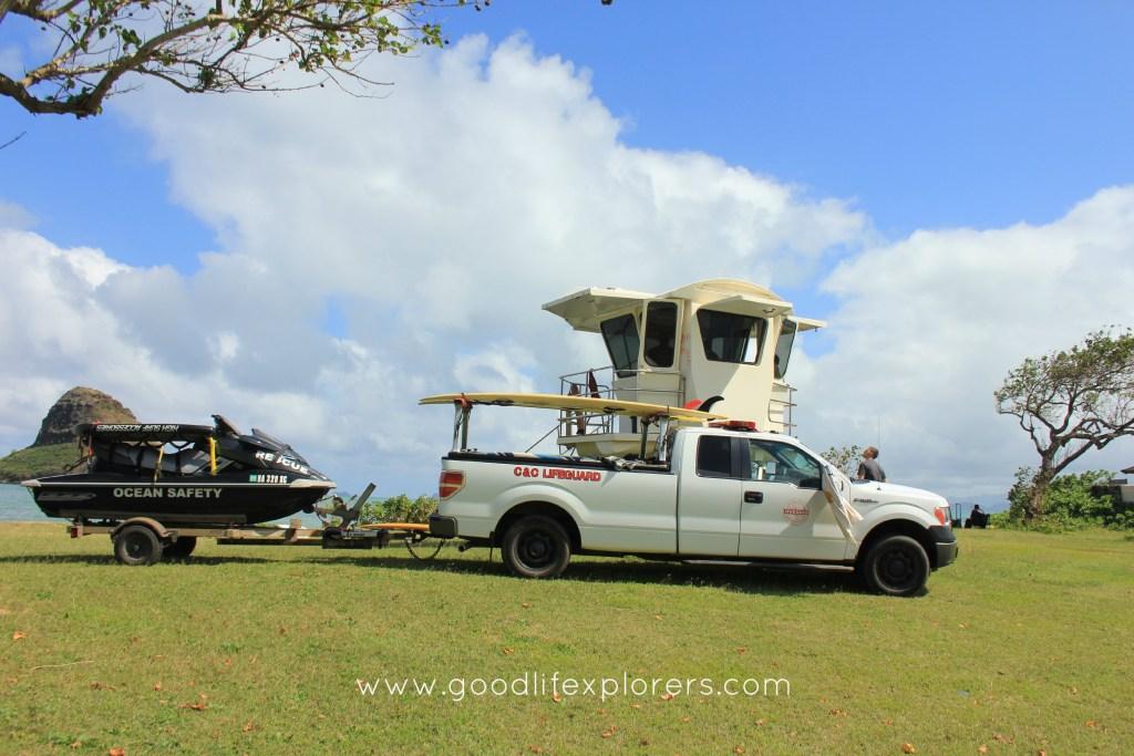 East Coast of Oahu, Hawaii, beach, island, travel, nature, landscape, ocean, travelblog