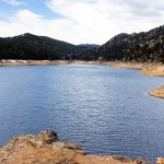Gross Reservoir, Boulder, Colorado, Hike, Hiking, Trail, Mountains, Nature, water, 52hikechallenge, travel, rockies