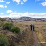 North Table Mountain, Winter, Colorado Mountain Club, hike, hiking, mountains, nature, outdoors, adventure, colorado, trail, near denver, Golden