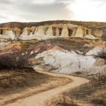 Paint Mines, Calhan, Colorado, hike, hiking, trail, nature, 52hikechallenge,