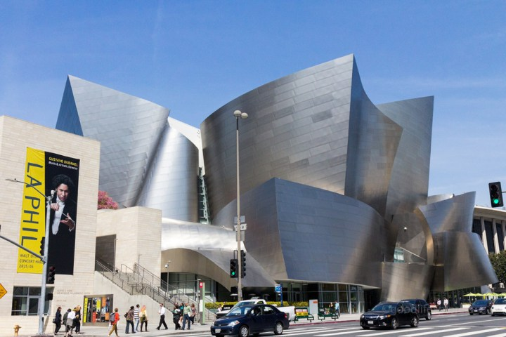 Los Angeles, Downtown LA, LA, DTLA, Walt Disney Concert Hall, Broad Museum, Central Market, food, tourism, travel