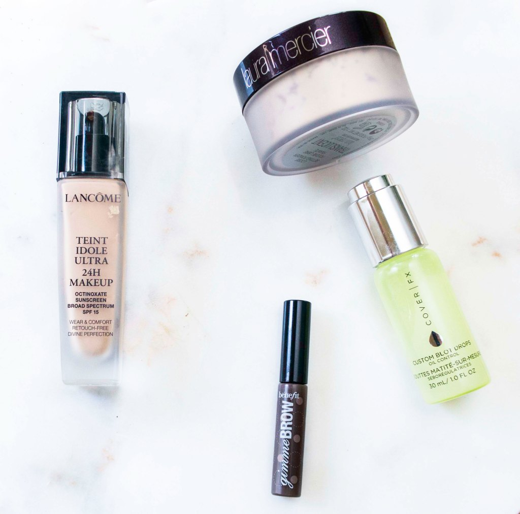 4 Makeup Products I am obsessed about, beauty, makeup, cosmetics, must have, blogger